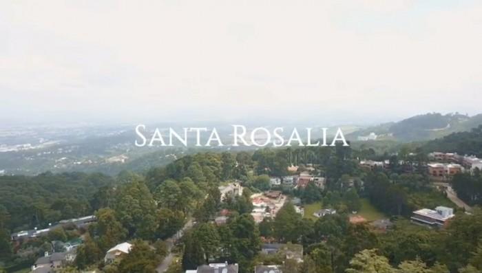 En venta Casa del Bosque en Santa Rosalia