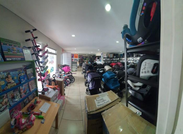 Amplio Local Comercial en Renta, 20 calle zona 10 Guate