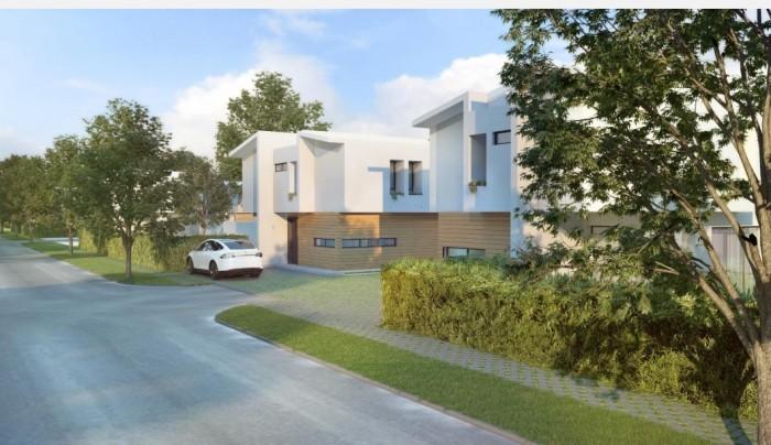 Vendo innovador proyecto de villas en Vista Cana