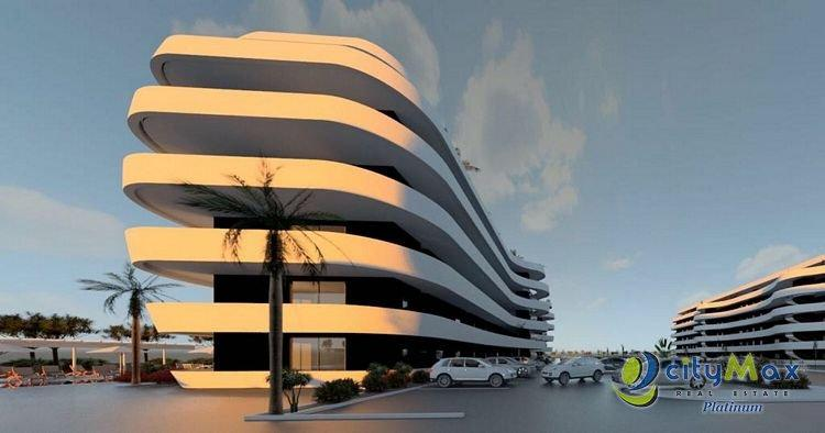 Penthouse en Venta, Bavaro/Punta Cana