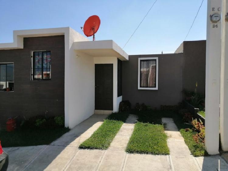 Renta Casa en Azaleas, Planes de Bárcenas