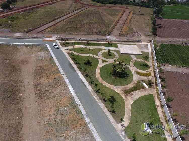Proyecto Residencial y Vacacional Jarabacoa.