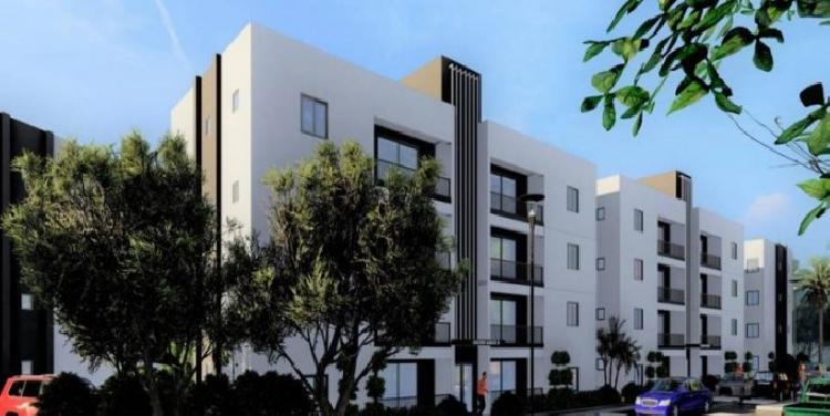 Apartamento en Venta en Higuey, La Altagracia.