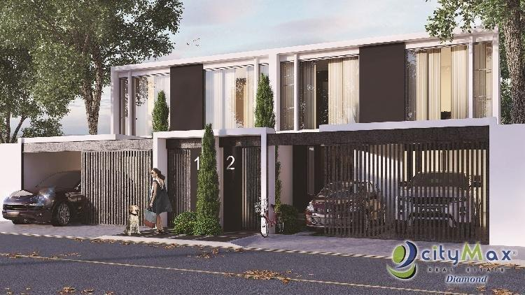 OFERTA JUNIO! Venta Casa nueva Zona 15 Colonia La Isla