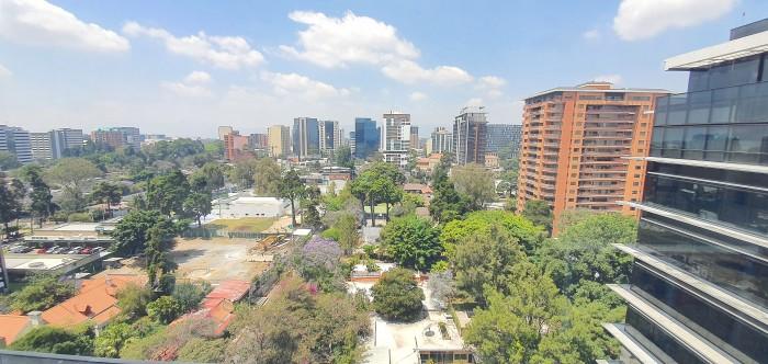OFICINAS EN RENTA Y VENTA, ZONA 10 DE GUATEMALA