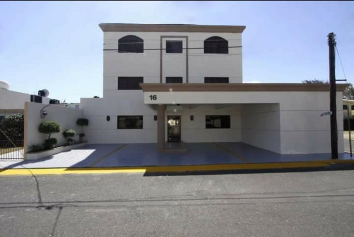 Edificio Oficinas en Urb Fernandez