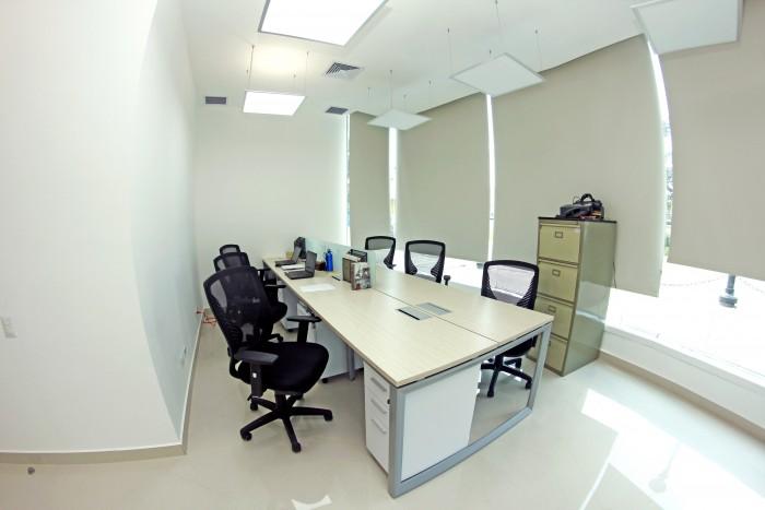 Oficina en alquiler en La Gran Vía TODO incluido