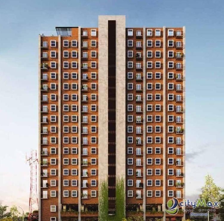 Ciudad Nueva Zona 2 Apartamento en Venta en planos