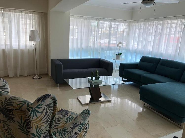 cityMax Platinum Renta Apartamento en Naco