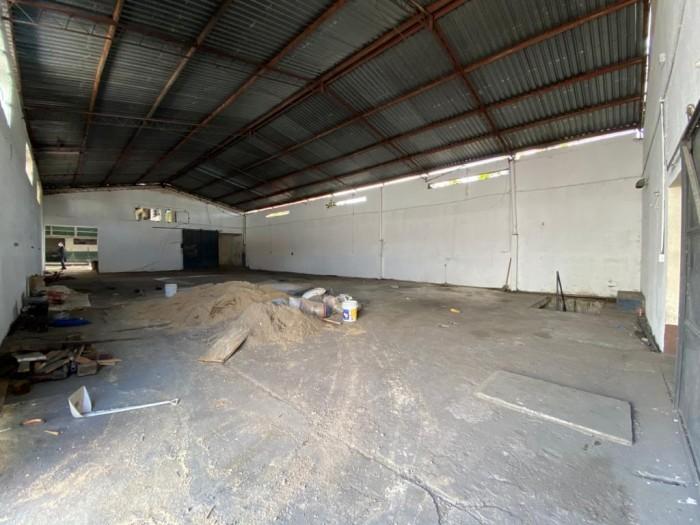 Bodega o Showroom en Renta Zona 12 Guatemala