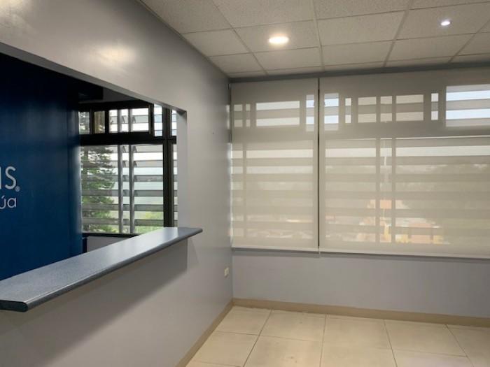 Oficina/Clínica en RENTA Sixtino zona 10