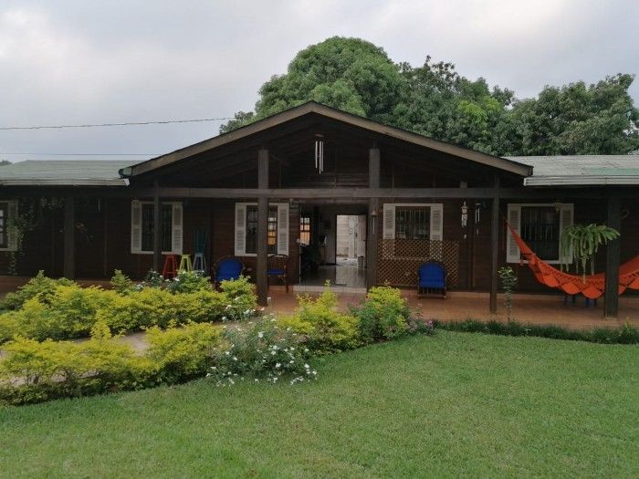 Casa en Venta  Zona 3 Costa Paraíso,  Escuintla