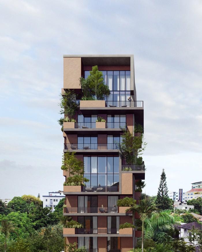 Apartamentos en venta en La Esmeralda