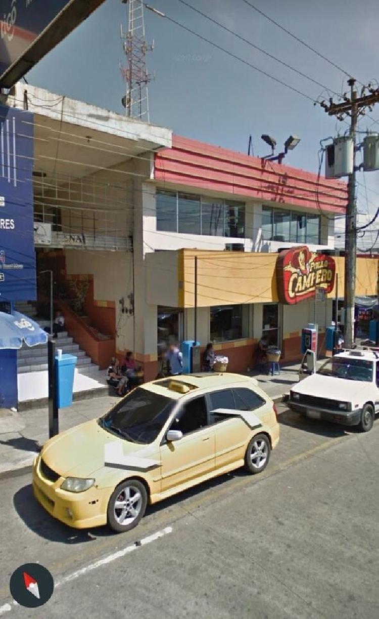 Local comercial en RENTA Centro Comercial Mazatenango