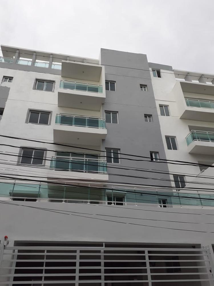 Apartamento en ventas Honduras, Santo Domingo