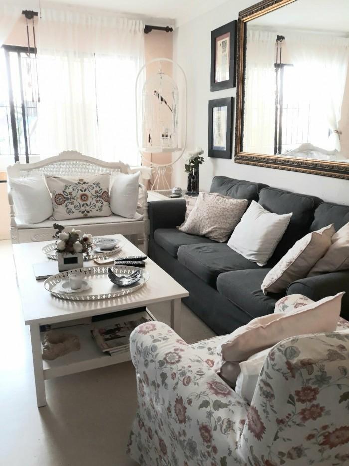 Apartamento en venta en el Vergel 3 habitaciones