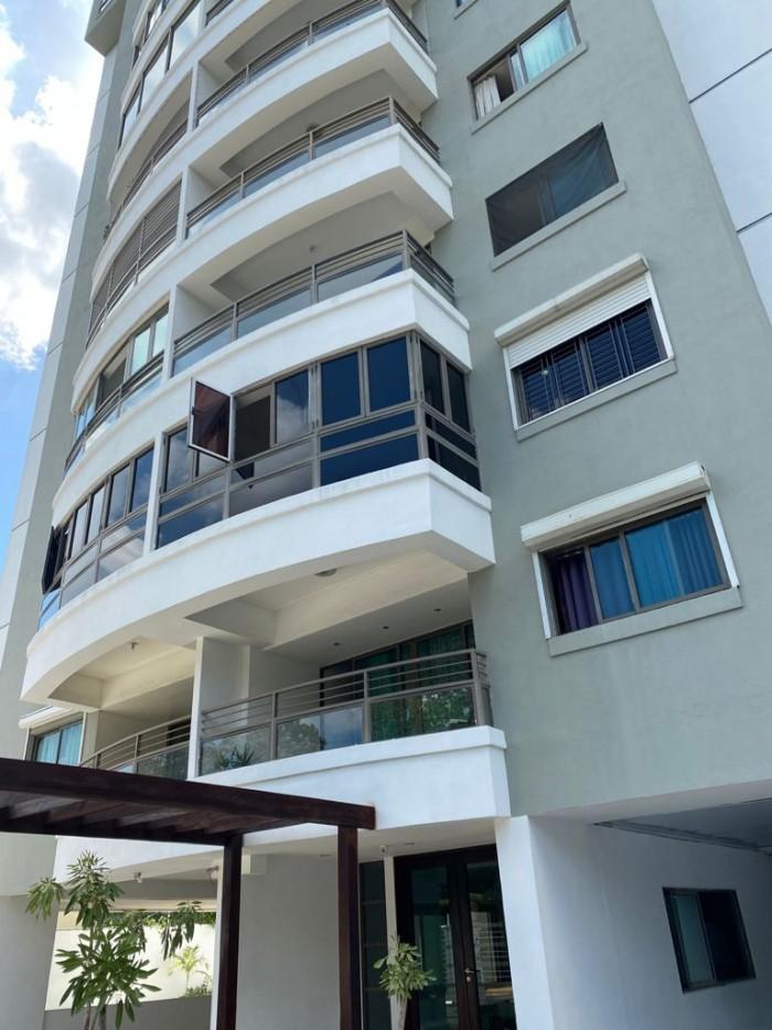 Alquilo Apartamento con vista al mar  en la Esperilla