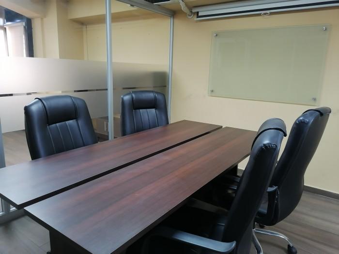 Oficina Corporativa de 77 metros en Venta Los Heroes