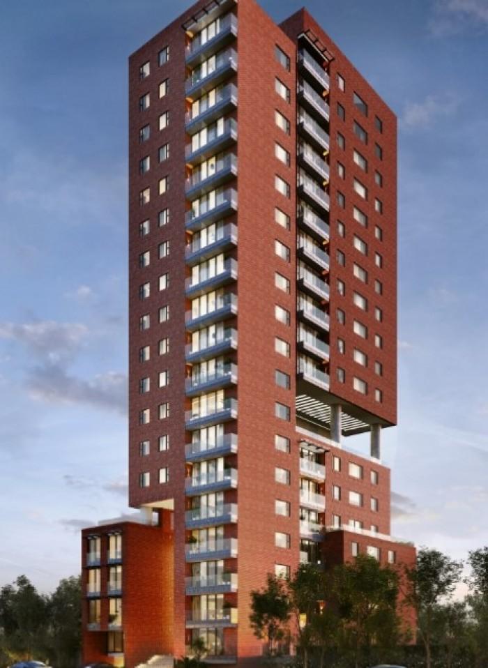 Apartamento en Venta ubicado en zona 15 Guatemala