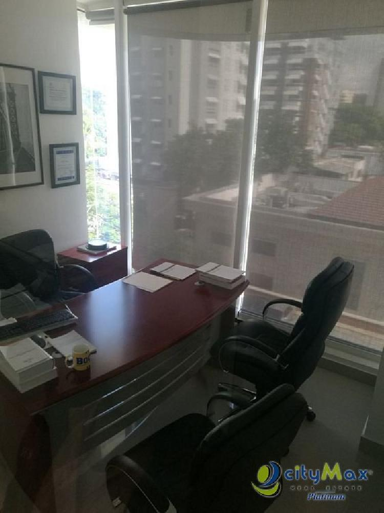 Se alquila oficina en La Julia