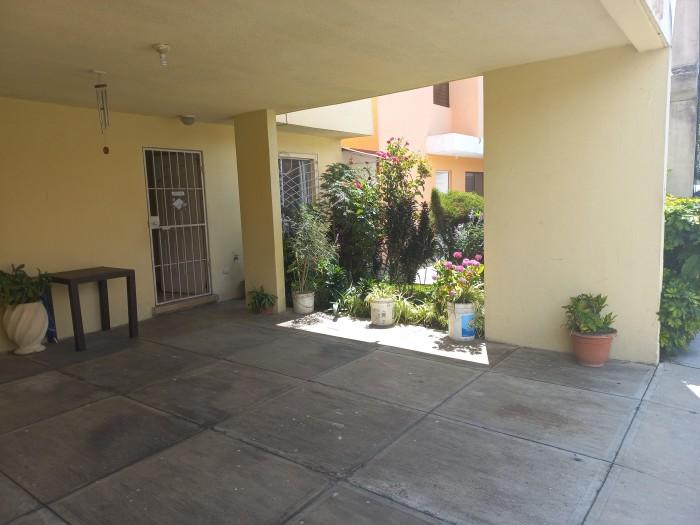 Casa en Venta en Llano Alto Villa Nueva
