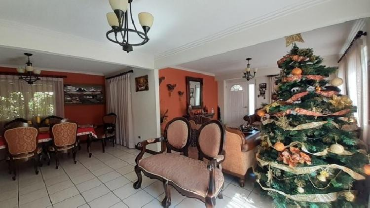 Casa en Venta Carretera a El Salvador KM 29 San Lorenzo