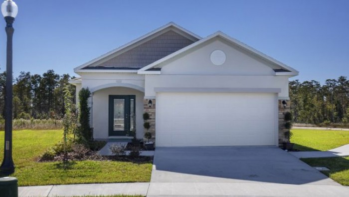 HOUSE FOR SALE BRAND NEW  IN SORRENTO, FL 3BED 2BATH 2