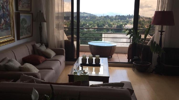 Linda Casa en Renta Santuaria Muxbal  US$1,200.00