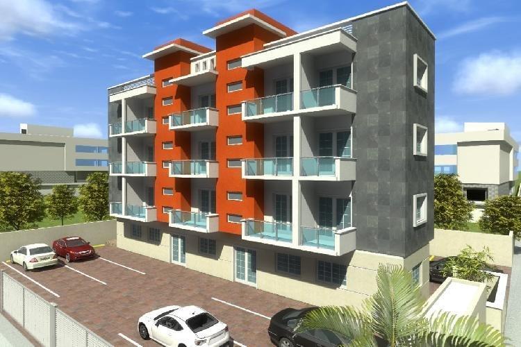 VENDO!! cómodos apartamento Santo Domingo Este