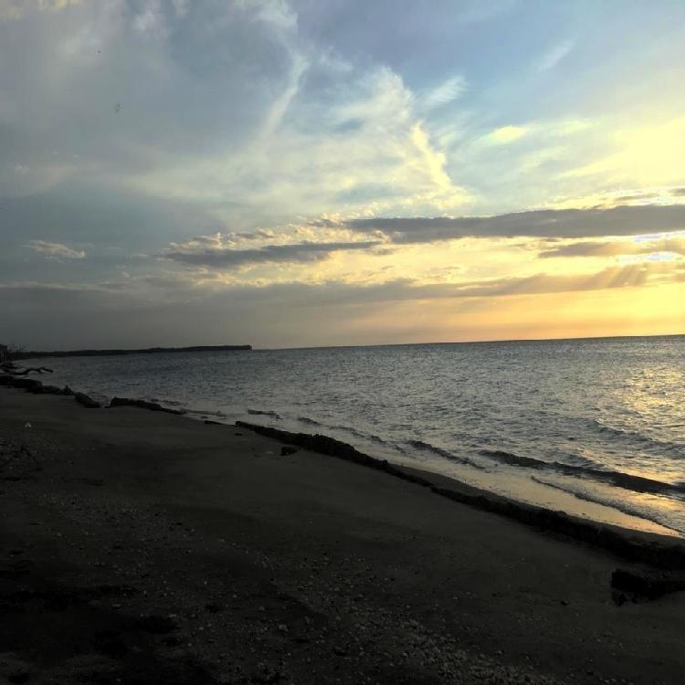 Venta terreno de playa, Monte Cristi