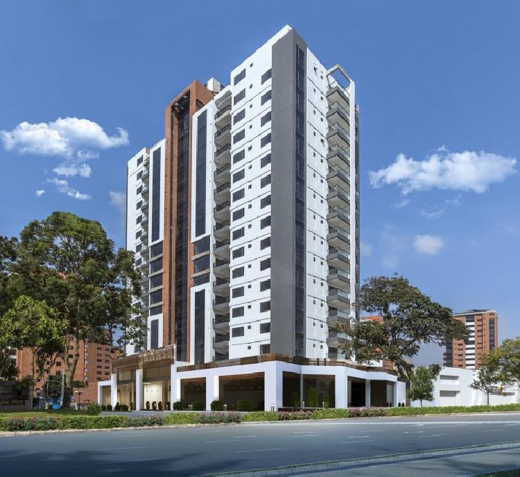 Exclusivos apartamentos en venta en Zona 14 Guatemala