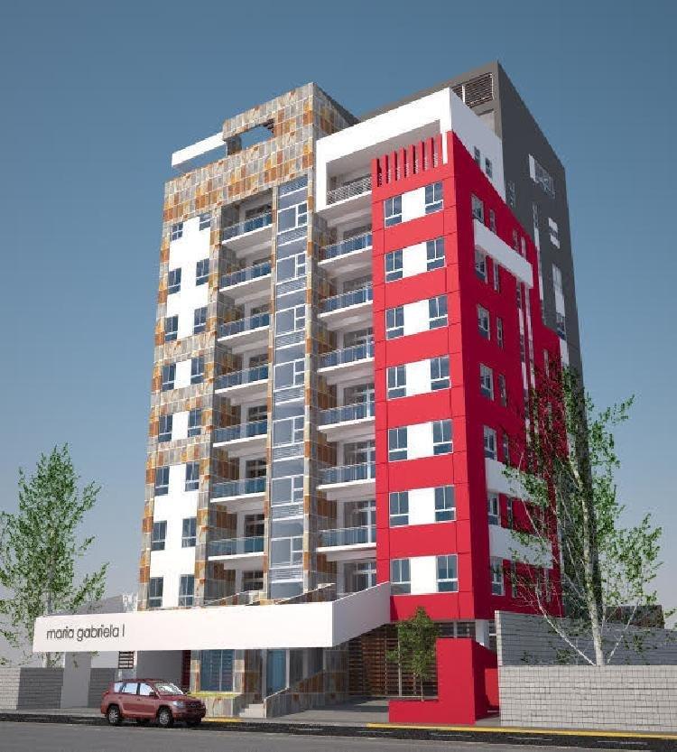 Apartamento venta Santiag0 - Maria Gabriela Residences