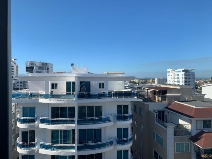 Apartamento En Alquiler  con Línea blanca en Piantini
