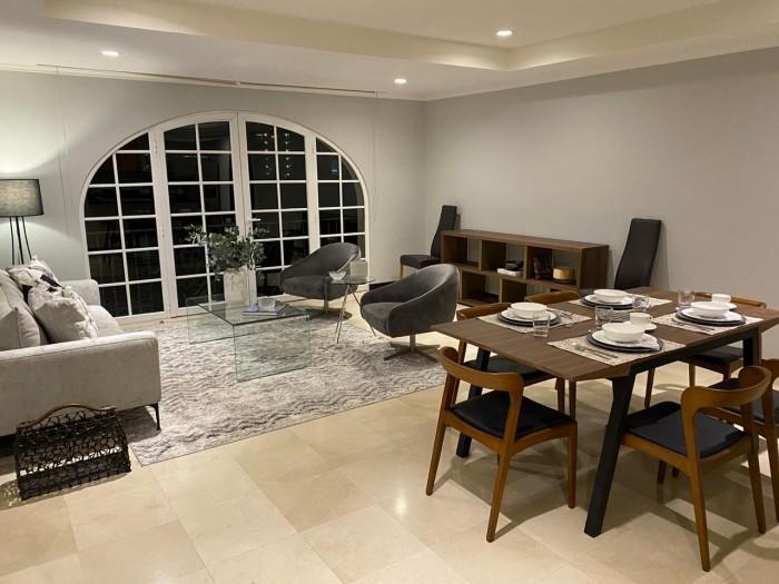 Vendo o Alquilo apartamento en San Rafael de Escazú