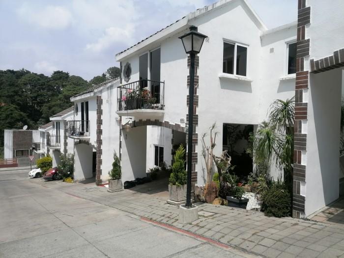 Hermosa Casa en Renta Arrazola Country Club CAES