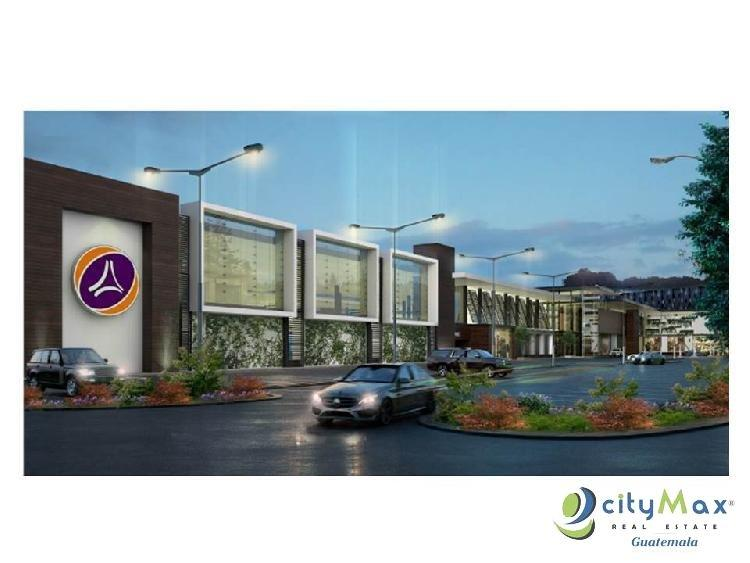 Local en renta en Xela Centro Comercial nuevo