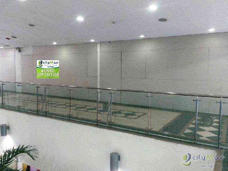 Local Comercial en Renta en Colinas Mall Santiago