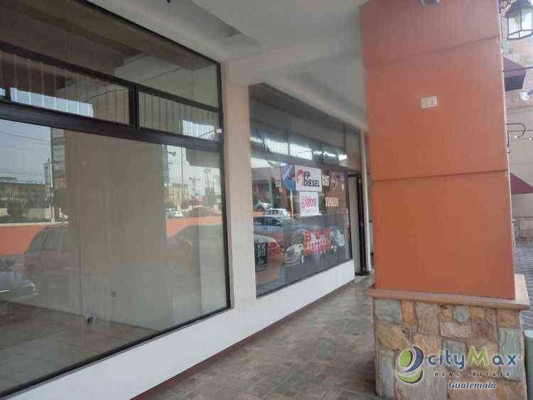Vendo o Alquilo Local con 100Mts  Villa Nueva Guatemala