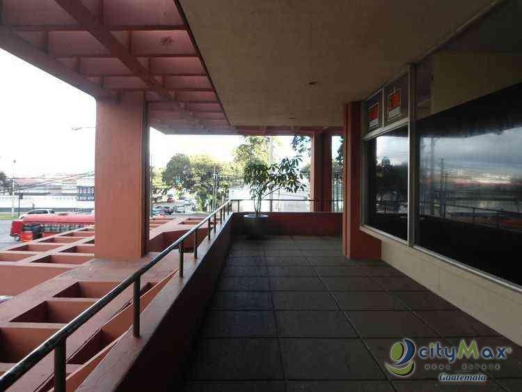 Alquilo local-oficina en zona 9 Guatemala