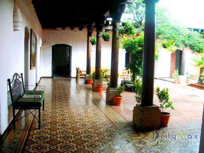 CityMax Antigua renta oficina en el centro de Antigua