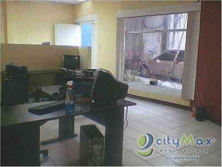 Oficina en Renta en zona 12 a una cuadra de la Petapa