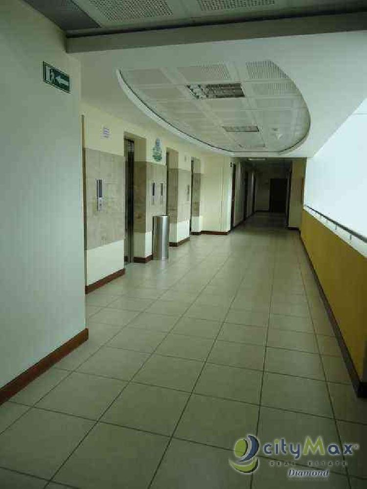 Rento Oficina con 69.04m2 en Mixco PVO-028-09-14-3