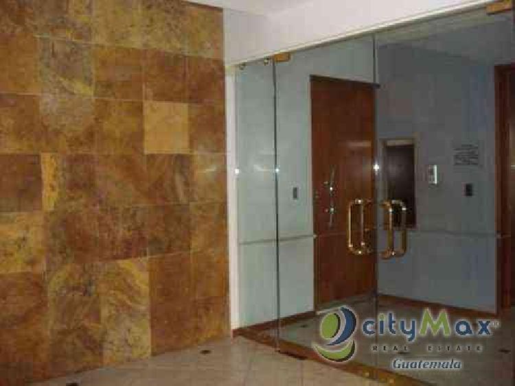 Oficina en la ZONA 14 de Guatemala SE VENDE