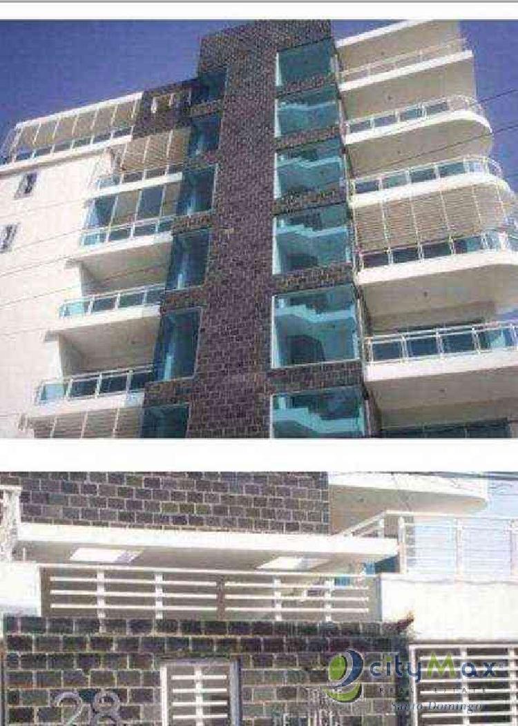 Penthouse de Lujo en Venta en Mirador Norte