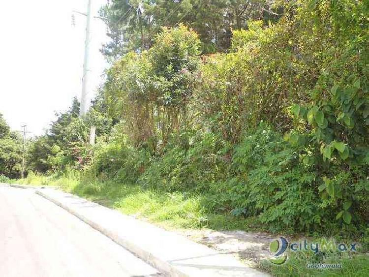 Terreno comercial en renta Carretera a El Salvador
