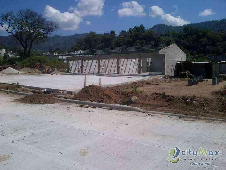 CityMax renta terreno en La Trinidad Boca del Monte