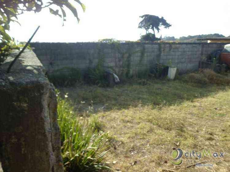 TERRENO EN RENTA KILOMETRO 17 MIXCO GUATEMALA