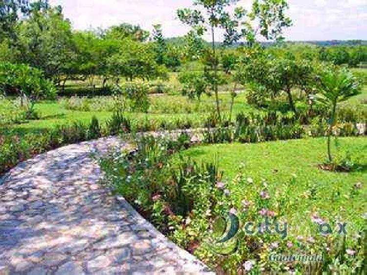 Vendo Terreno en Torremolinos Guatemala