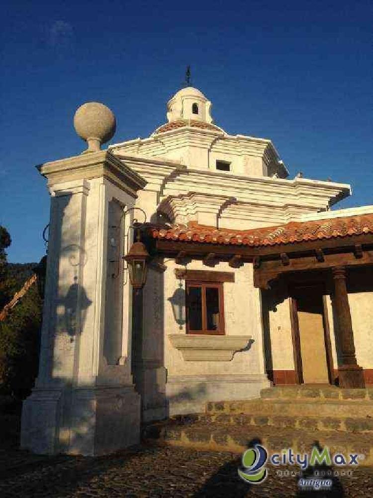 Exclusivo terreno en venta en San Mateo, La Antigua