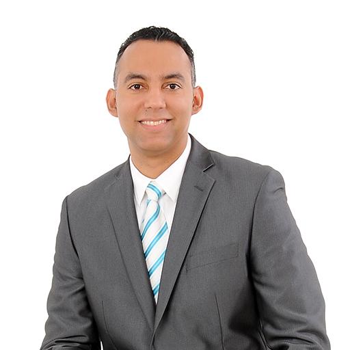 Eddy Manuel Peña